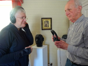 Demo of Binaural Cromarty